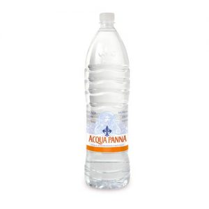 Panna acqua naturale     1.500 ml