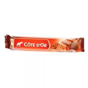 Cote d'or cioccolato latte   47 gr