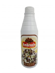 Ambrosio topping caffe'   1.1 kg