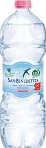 San benedetto acqua easy naturale pet 1 lt
