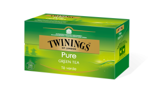Twinings pure tea verde 25 filtri 50 gr