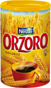 Nestle' orzoro solubile     200 gr