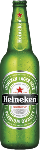 Heineken birra     660 ml