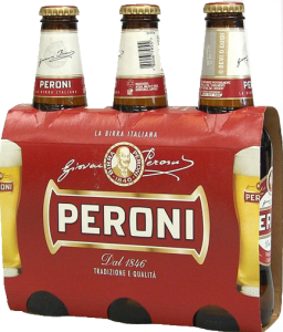 Peroni birra     330ml x3