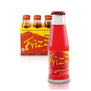 Frizz aperitivo red   100 ml x6