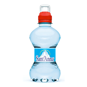 Sant'anna acqua naturale baby pet 250 ml