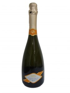 Chateau blanc spumante brut     750 ml