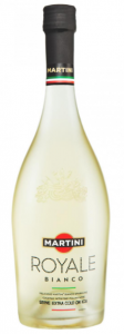 Martini royale bianco     750 ml