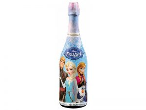 Frozen party drink     750 ml