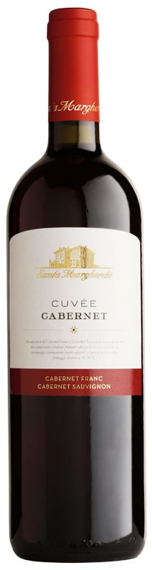 Santa margherita cuvee cabernet     750 ml
