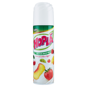 Hopla' panna per dolci spray   250 ml