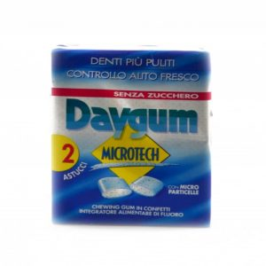 Daygum chewing gum microtech   60 gr