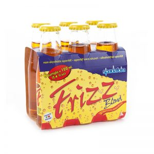 Frizz aperitivo blond   100 ml x6