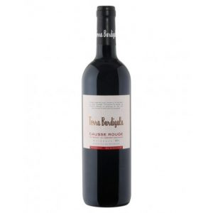 Terra burdigala causse rouge bordeaux   750 ml