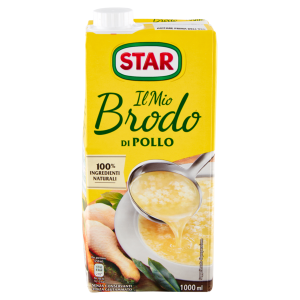 Star brodo liq. pollo   1.000 ml