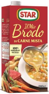 Star brodo carni mix   1.000 ml