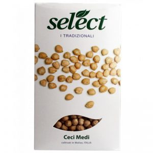 Select ceci medi     400 gr