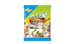 Giulia caramelle toff/mix   200 gr