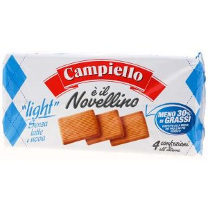 Campiello novellino light   350 gr
