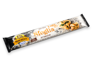 Exquisa sfoglia light   275 gr