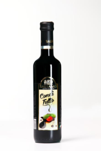 Balsamo conditutto vt 500 ml