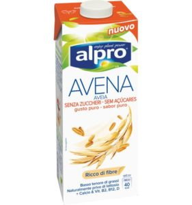 Alpro drink avena s/z 1000 ml