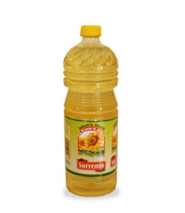 Sorrento olio girasole 1000 ml