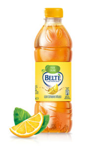 Belte' the' con limone infuso     500 ml