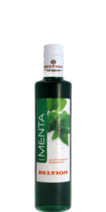 Beltion sciroppo menta   50 cl