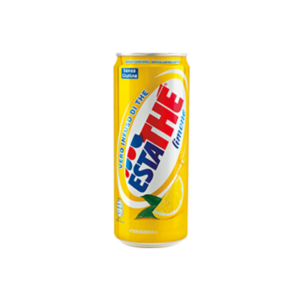 Estathe' the' al limone lattina 330 ml