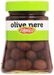 D'amico olive nere     4 1 kg