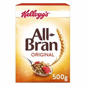 Kellogg's all bran     500 gr