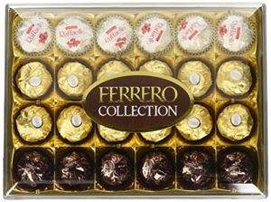 Ferrero collection   t.24 249 gr