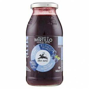 Alcenero mirtillo bio   500 ml