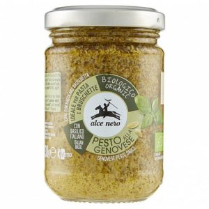 Alcenero pesto genoves 130 gr