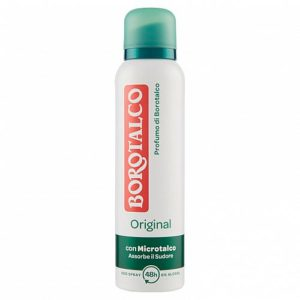 Borotalco deo spray original spray 150 ml