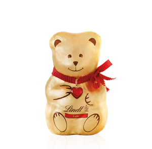 Lindt orsetto     100 gr