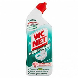 Wc net disincrostante gel   700 ml