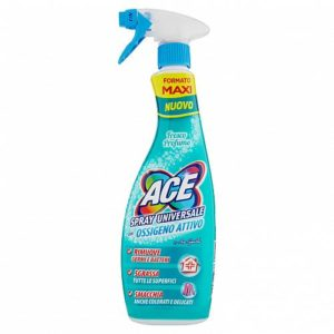 Ace candeggina gentile spray 700 ml