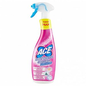 Ace candeggina spray   750 ml