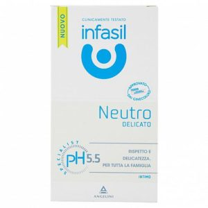 Infasil intimo neutro   200 ml