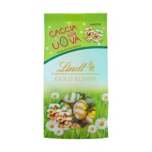 Lind gold bunny ovetti   180 gr