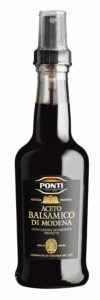 Ponti aceto balsamico igp spray 250 ml