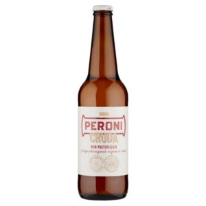 Peroni birra cruda   500 ml