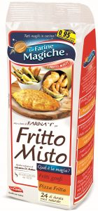 Loconte mix fritto 300 gr