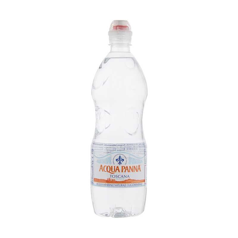 Panna acqua push/pull   750 ml