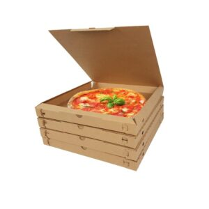 Pizza box 33x33 100 pz