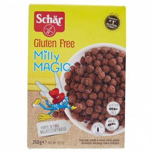 Schar milly magic senza glutine  250 gr
