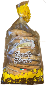 Pasticc freselle bianche   500 gr