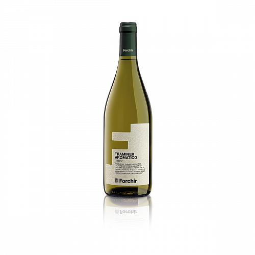 Forchir traminer doc   75 cl